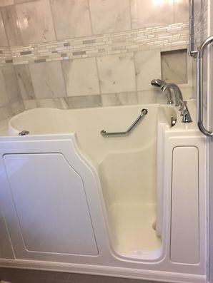 Accessible Bathtub in Bay Village by Independent Home Products, LLC